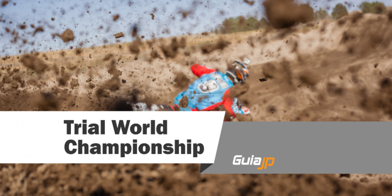 Trial World Championship