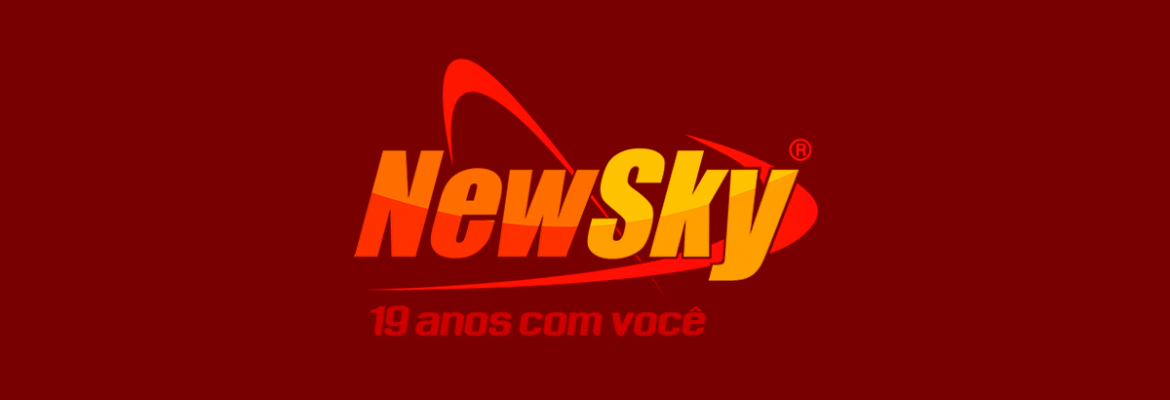 NewSky – Telefonia Móvel e Internet