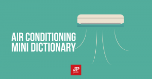 Mini Dictionary: Air-Conditioning Control