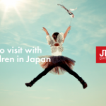 8 places to visit with your children in Japan