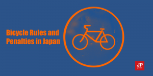 Bicycle Rules and Penalties in Japan