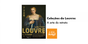 Coleções do Louvre: A arte do retrato