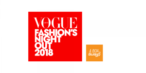 vogue fashions night 2018